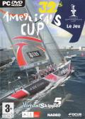 Virtual Skipper 5: 32nd America's Cup - The Game Windows Front Cover