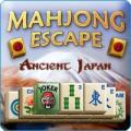 Mahjong Escape: Ancient Japan Windows Front Cover