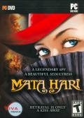 Mata Hari Windows Front Cover