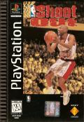 NBA Shootout PlayStation Front Cover