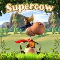 Supercow Macintosh Front Cover