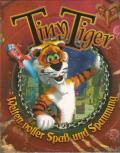 Tiny Tiger Windows Front Cover