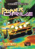 Power Drive Genesis Front Cover
