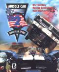 Muscle Car 2: American Spirit Windows Front Cover