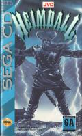 Heimdall SEGA CD Front Cover