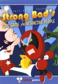 Strong Bad's Cool Game for Attractive People Windows Front Cover