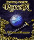 Fantasy Worlds: Rhynn J2ME Front Cover