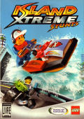 Island Xtreme Stunts Windows Front Cover