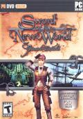 Sword of the New World: Granado Espada Windows Front Cover