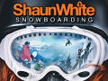 Shaun White Snowboarding Macintosh Front Cover