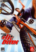 Team DK BMX Windows Front Cover