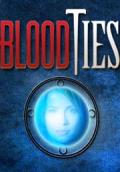 Blood Ties Macintosh Front Cover