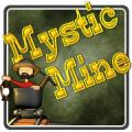 Mystic Mine Linux Front Cover
