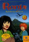 Ronja Räubertochter Windows Front Cover