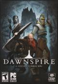 Dawnspire: Prelude Windows Front Cover