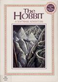 The Hobbit PC Booter Front Cover