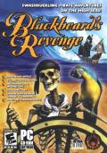 Blackbeard's Revenge Windows Front Cover