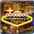 Mysterious City: Vegas Windows Front Cover