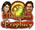 The Lost Inca Prophecy Windows Front Cover