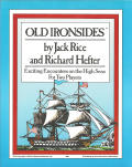 Old Ironsides Apple II Front Cover