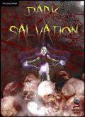 Dark Salvation Windows Front Cover
