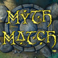 Myth Match Windows Front Cover