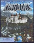 Conquered Kingdoms DOS Front Cover