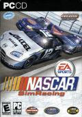 NASCAR SimRacing Windows Front Cover