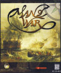 Man of War Windows Front Cover