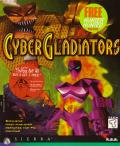 CyberGladiators Windows Front Cover