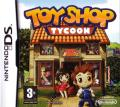 Toy Shop Nintendo DS Front Cover