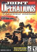 Joint Operations: Typhoon Rising Windows Front Cover
