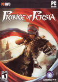 Prince of Persia Windows Front Cover