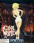 Cool World Amiga Front Cover