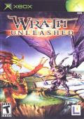 Wrath Unleashed Xbox Front Cover