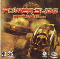 Powerslide Windows Front Cover