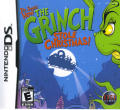 Dr. Seuss' How the Grinch Stole Christmas! Nintendo DS Front Cover