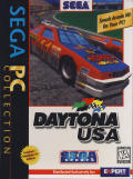 Daytona USA Windows Front Cover