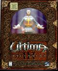 Ultima IX: Ascension Windows Front Cover
