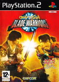 Onimusha: Blade Warriors PlayStation 2 Front Cover