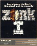 Zork: The Great Underground Empire TRS-80 CoCo Front Cover