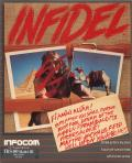 Infidel TRS-80 Front Cover