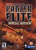 Panzer Elite (Special Edition) Windows Front Cover