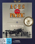 Aces of the Pacific: Expansion Disk - WWII: 1946 DOS Front Cover