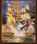Wooden Ships & Iron Men DOS Front Cover