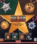 Five Star Collection DOS Front Cover