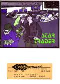Star Trader TRS-80 CoCo Front Cover