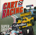 CART Racing DOS Front Cover