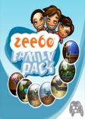 Zeebo Family Pack Zeebo Front Cover