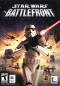 Star Wars: Battlefront Macintosh Front Cover
